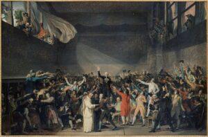 Les personnalitées guillotinées pendant la révolution française