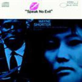 Speak No Evil - Wayne Shorter