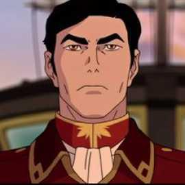 Général Iroh