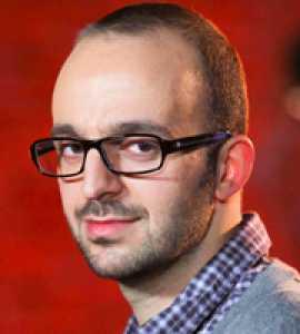Jhony Maalouf
