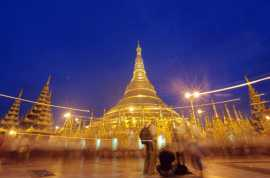 Le Myanmar (ex-Birmanie)
