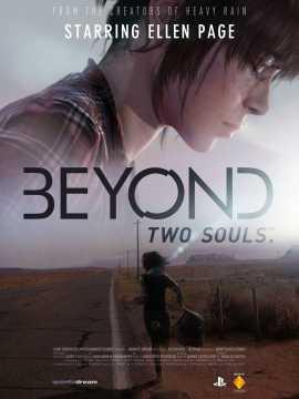Beyon two souls