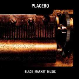 Black Market Music (2000)