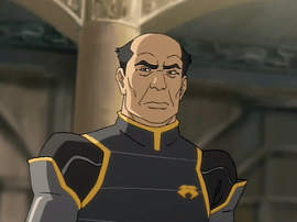 Capitaine Saikhan