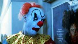 Le clown de Clownhouse