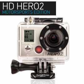 GoPro HD HERO2 Motorsports Edition