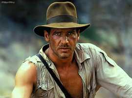 Indiana Jones : les aventuriers de l'arche perdue