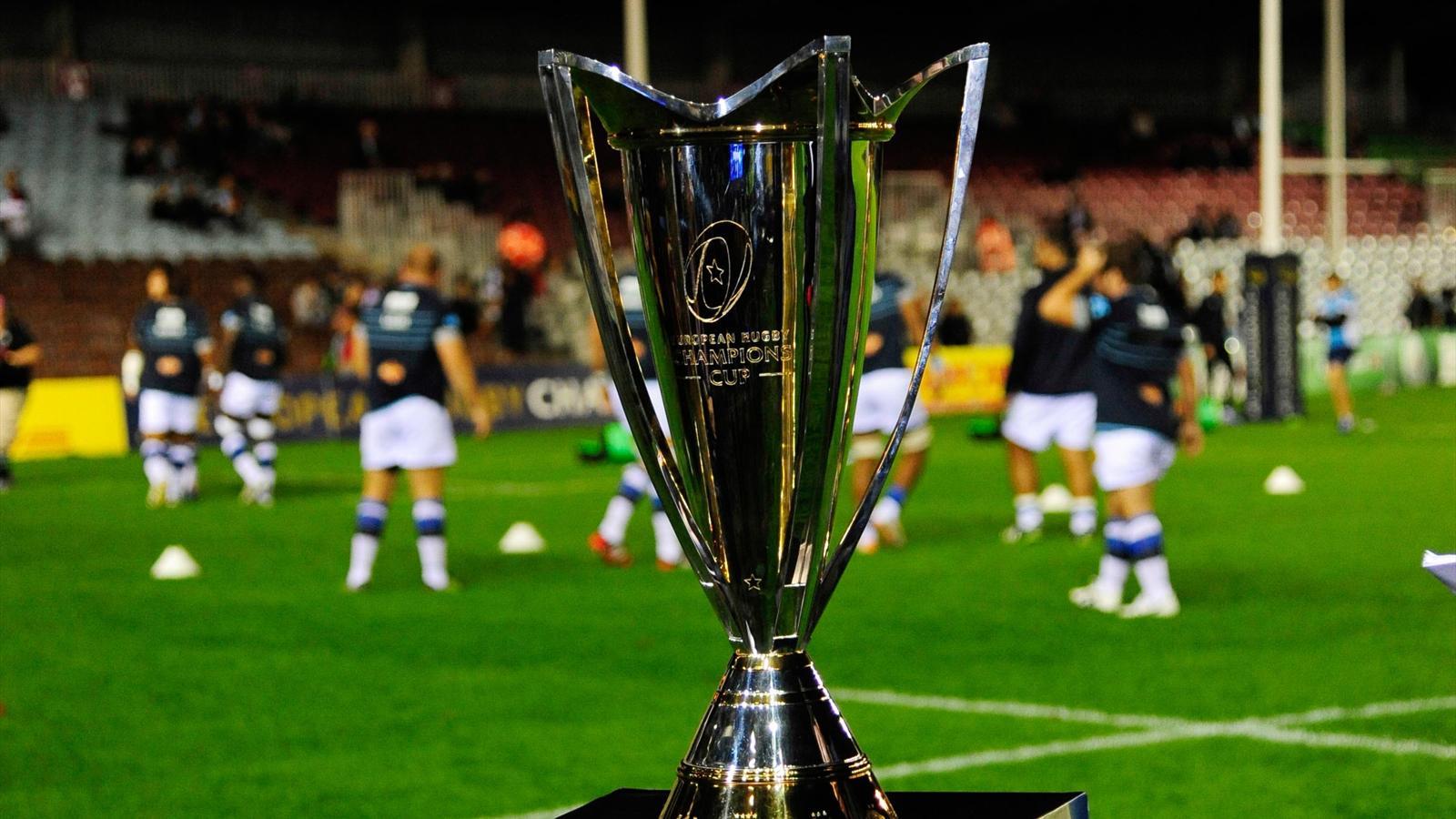 Les finales marquantes de Coupe d'Europe de Rugby entre clubs français