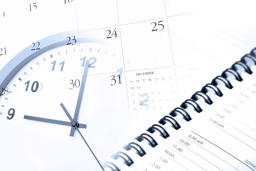 10 idées pour gagner du temps au bureau