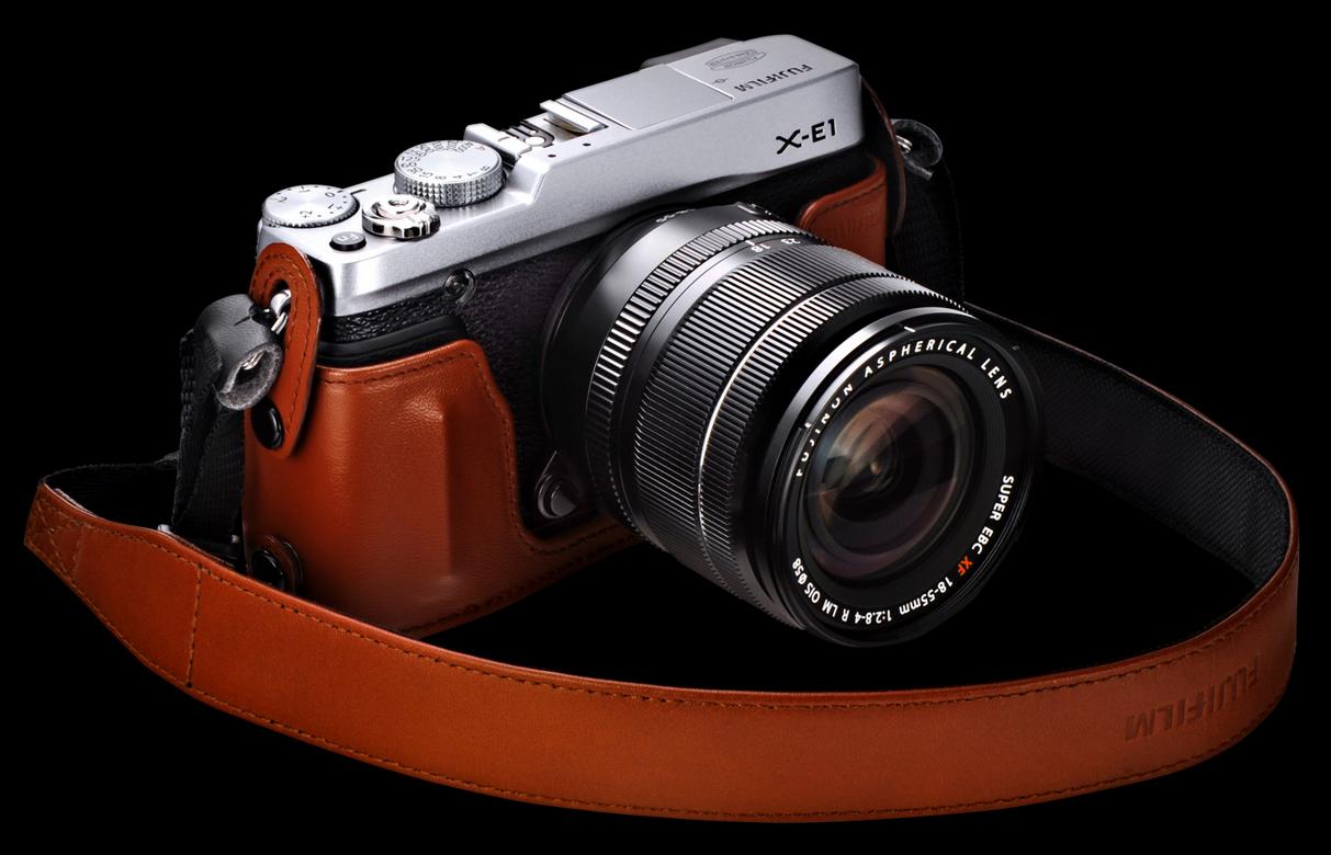 Les principales marques d'appareil photo numérique