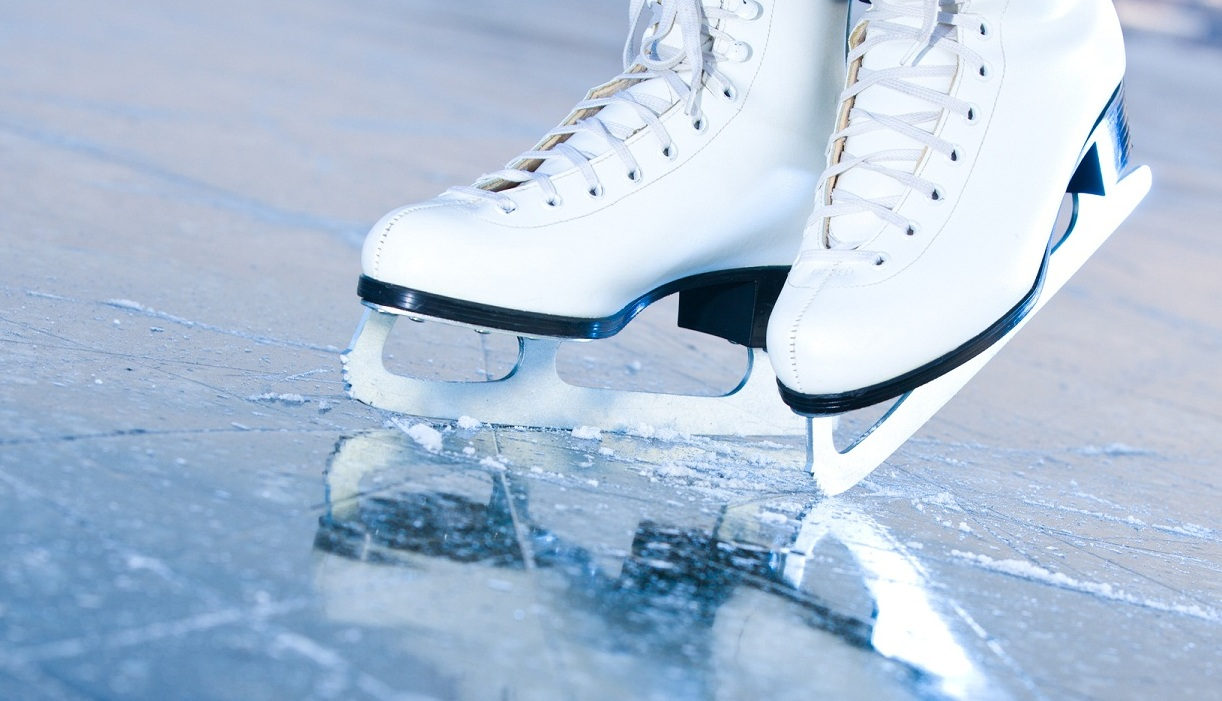 Les championnes du monde de patinage artistique Dames