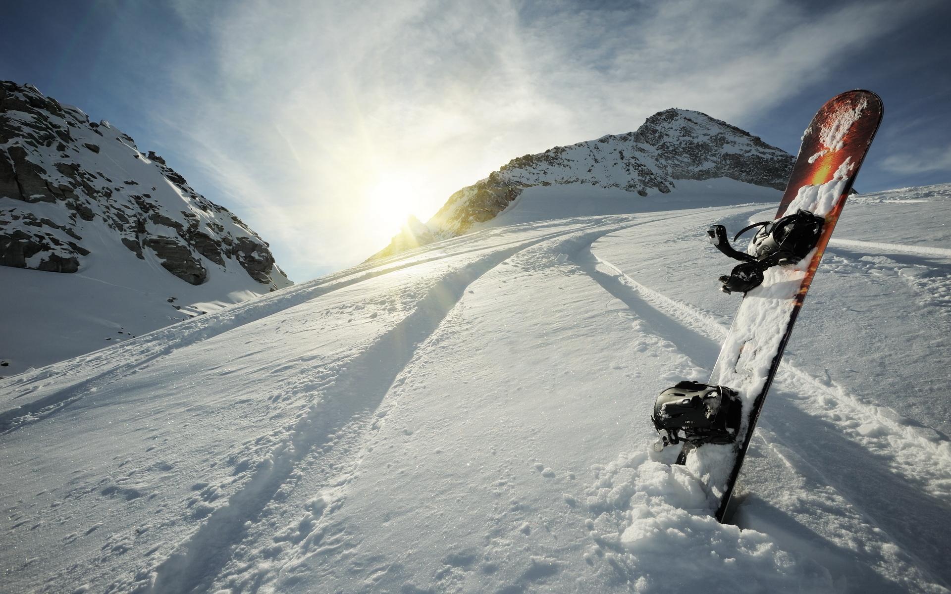 Les champions du monde de snowboard : classement général