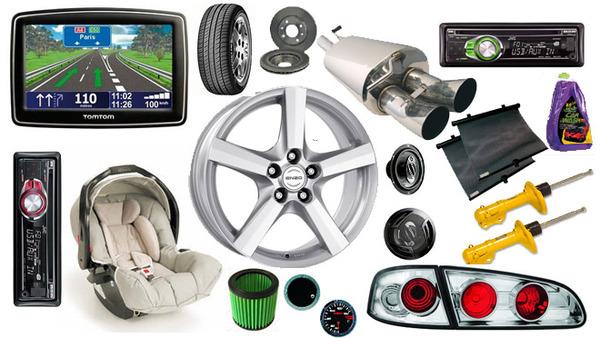 Les principaux sites internet pour acheter des accessoires de voitures