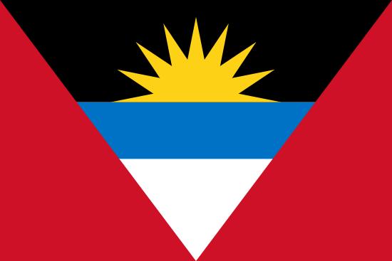 Les lieux incontournables à visiter à Antigua Et Barbuda