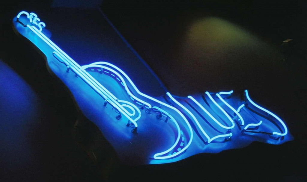 Les principaux festivals de musique Blues