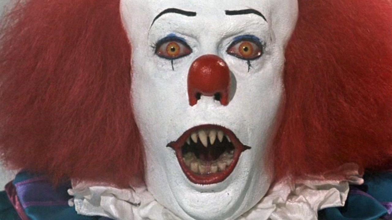 Les clowns les plus terrifiants du cinéma