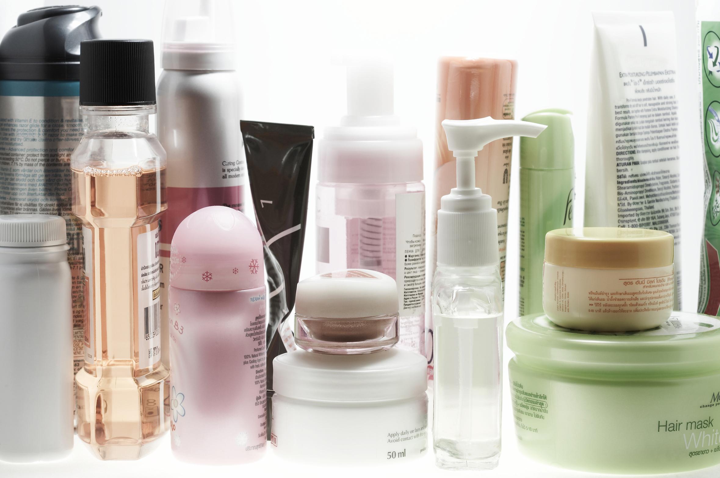 Les meilleurs sites de vente de produits de beauté