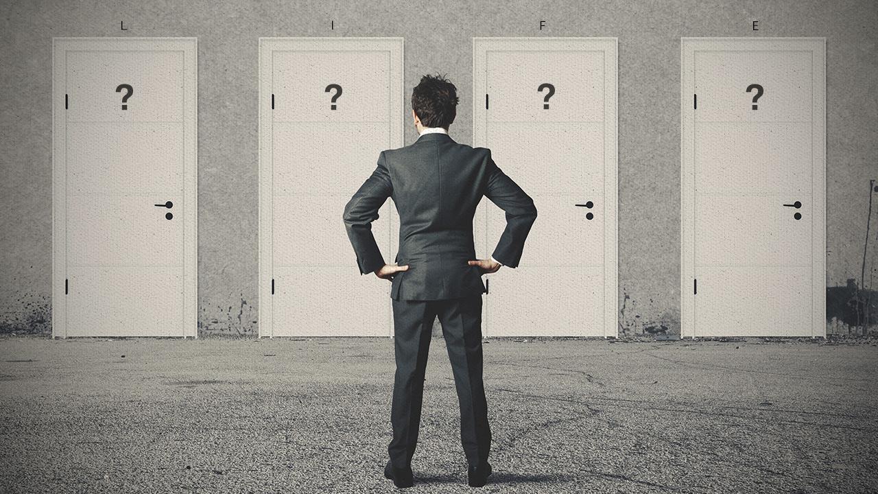 5 réflexes pour prendre une décision
