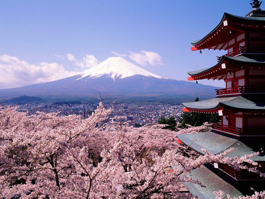 les 10 plus beaux volcans du monde