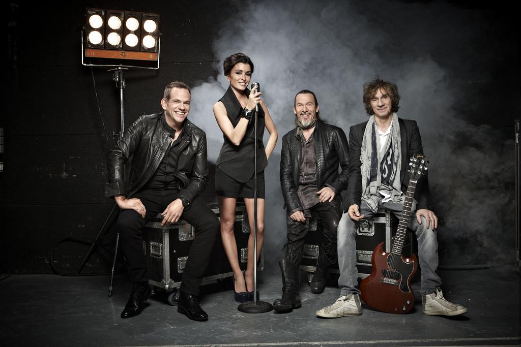 Les candidats de The Voice 2012 (saison 1)