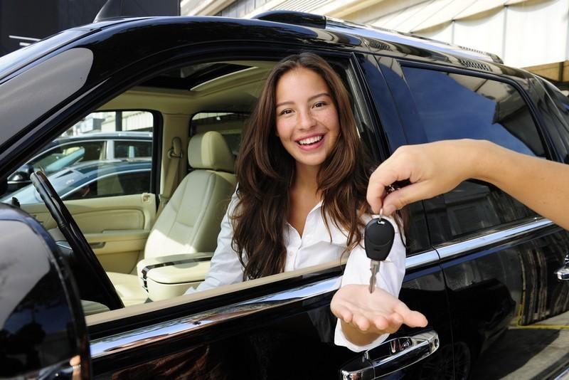 Les sites internet pour louer une voiture