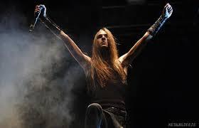 Les principaux chanteurs de folk metal