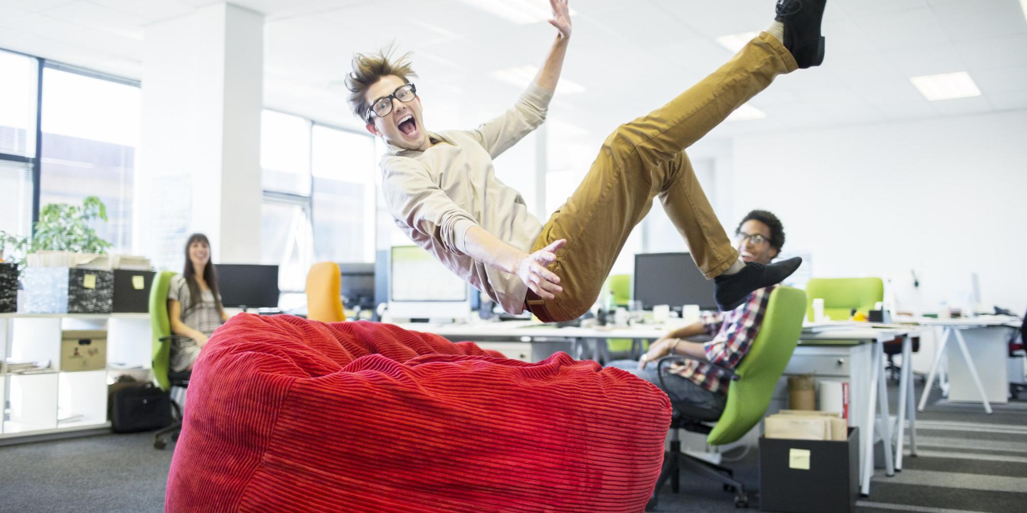 15 résolutions pour repartir du bon pied au bureau