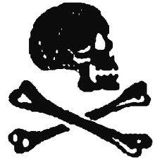 Les pirates célèbres des Chiens de mer anglais et des corsaires hollandais