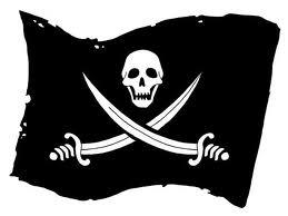 Les pirates célèbres du déclin de la piraterie : 1730-1900
