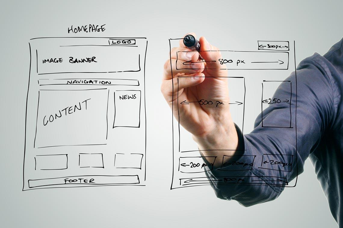 10 choses à vérifier pour améliorer l'ergonomie de son site internet