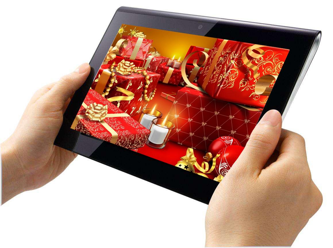 Les dix catégories de produits high-tech les plus vendues à Noël 2011